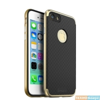 iPaky Hybrid Series iPhone 7 Gold